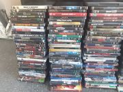 dvd Filme Sammlung