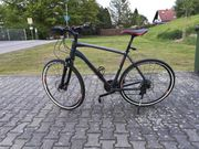 Fahrrad Herrenrad Größe 56cm