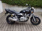 Yamaha XJR 1300 - Top Zustand