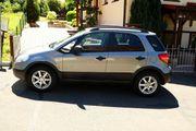 FIAT 1 9 Diesel Sedici