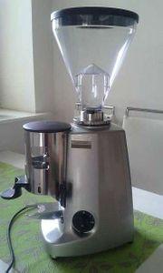 Schärf Gastro Kaffeemaschine mit Wasserfilter