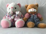 Besttoy Bärenfamilie in gutem Zustand