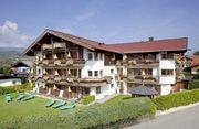 3 Tage Kurzurlaub in Oberstdorf