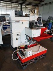 Hermle UWF 851 H CNC