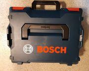 Bosch L-BOXX 136 - Sortimo