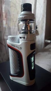 E-Zigarette E-SHISHA