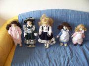 Puppen Deko Porzellan Puppen Porzellan