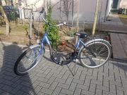 26 Zoll Fahrrad tiefeinstieg Excelsior
