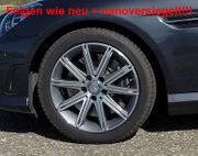 Mercedes Benz 4 x Winter-