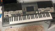 verkaufe mein Yamaha Keyboard