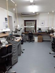 Büro- Praxis- Labor- Kanzleiräume