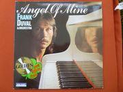 Vinyl Frank Duval - Angel Of