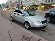 Audi a6 S line Sportpacket
