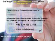 Führerschein ohne MPU