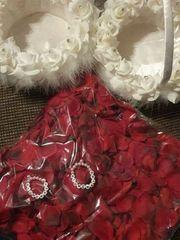 Hochzeit Blumenmädchen Korb Körbe und