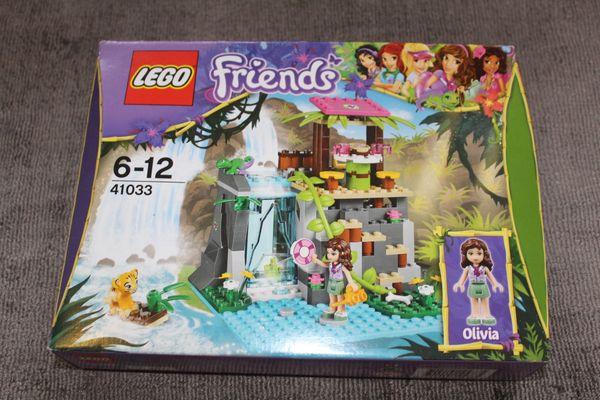 LEGO Friends 41033 Einsatz am