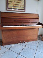 Kemble Klavier