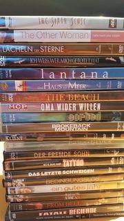 DVD 60 Stück