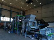 Blockmaschine SUMAB R 400 2