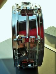 Sonor D440 Metall Snare 14