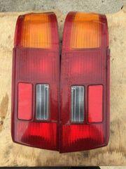 Toyota Paseo Rücklichter hecklampen