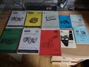 Traktorbücher
