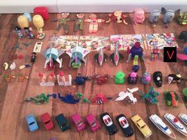 Spielzeug, Überraschungseier- Figuren - Ü-Eier Überraschungseier Ü Eier Figuren