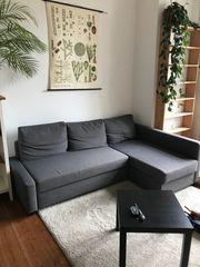 Sofa Ikea Friheten Eckbettsofa mit