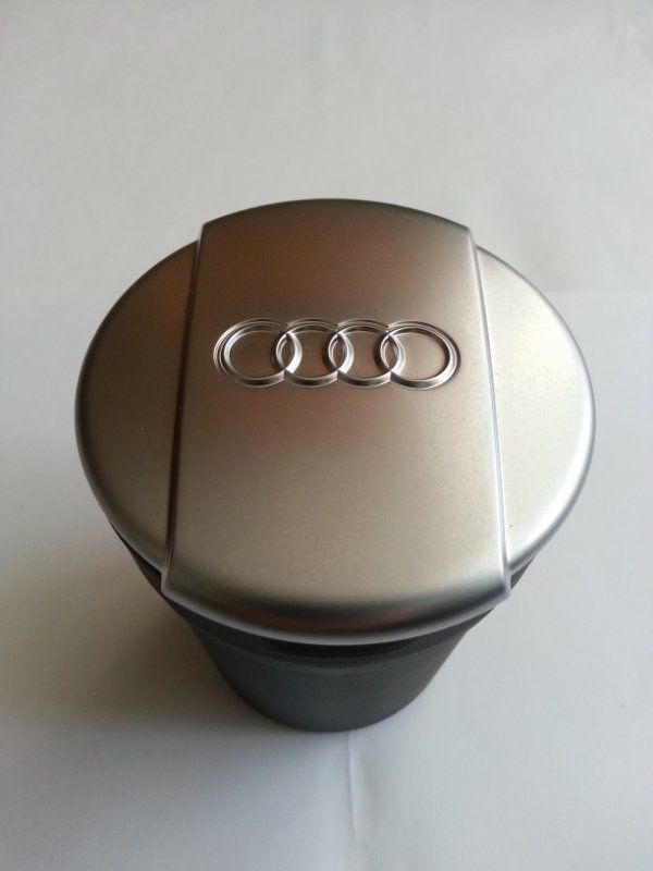Original Audi Aschenbecher A3 A4