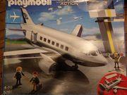 Playmobil Jumbo Cargoflugzeug