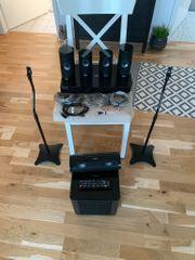 Samsung Sound Anlage Lautsprecherständer