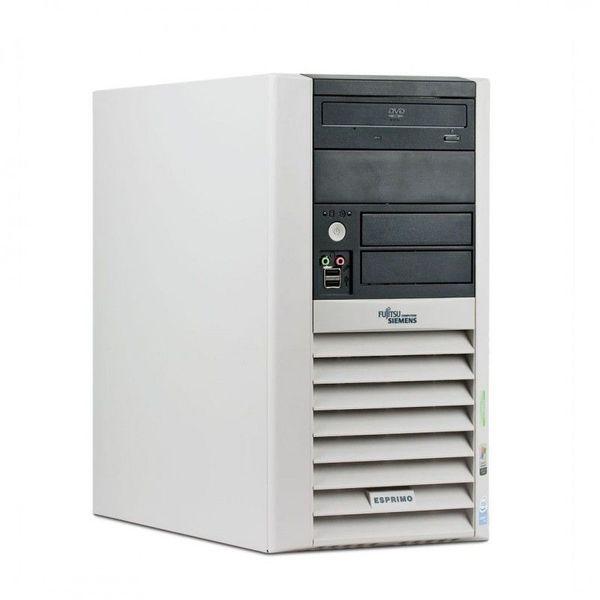 Fujitsu Siemens Esprimo Minitower P5916