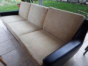 Couch 70er Jahre