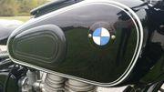 Sammler sucht BMW R 50