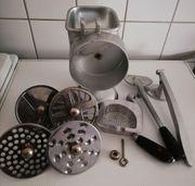 Minna Küchenmaschine zu verkaufen