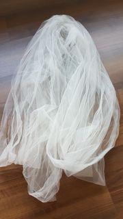 Stola weiß Ivory