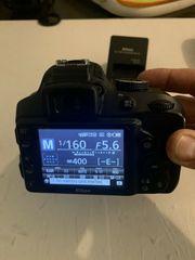 Nikon D D3300 24 2MP
