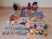 Spielzeug Spielzeugfiguren Sponge Bob Dinos
