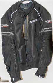 Motorradjacke Probiker Herren Größe 60