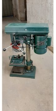 Tischbohrmaschine Parkside PTBM 500
