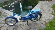 fahrrad mit hilfsmotor garelli europed