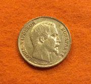 20 Francs Napoleon III 1852