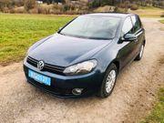 Volkswagen Golf 1 6 TDI -