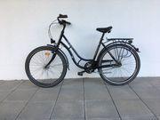 Schönes Damenrad ADLER 26 Zoll