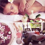 Haweii Massage - Lomi Lomi - in