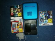 Sehr gut erhaltenen Nintendo 2DS