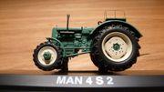 Schuco 1 43 - MAN 4