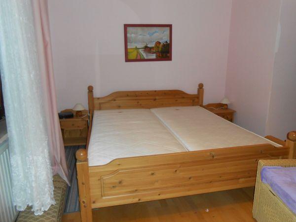 Schlafzimmer Kiefer in Berlin - Schränke, Sonstige Schlafzimmermöbel ...
