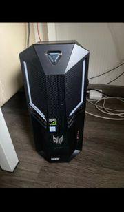 Gaming Pc Intel i7