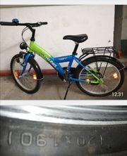 Fahrrad 20 zoll easy rider